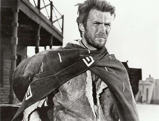 17. Which 1960s Western is the first of the Man with No Name, or Dollars, Trilogy?