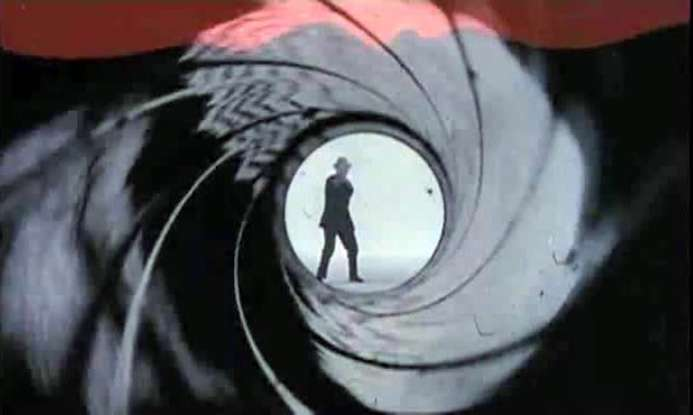 22. Which 1960s film is the first James Bond movie?