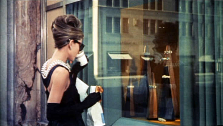 25. Which 1960s film stars Audrey Hepburn as the socialite Holly Golightly?