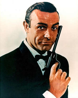 33. Which 1960s Bond film features Sean Connery as 007 in his fight against SPECTRE?