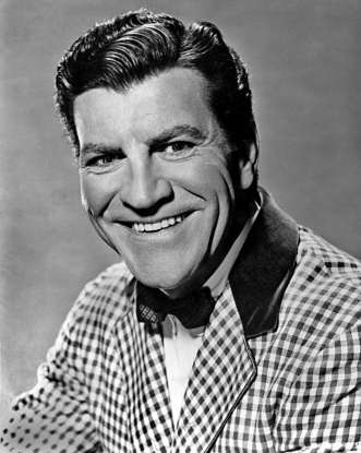 35. Which 1960s musical stars Robert Preston a con man selling instruments and other musical equipment to a small town?