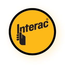 NDAX - interac e-transfer deposits