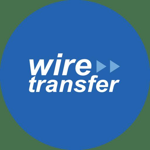 NDAX - wire transfer deposits