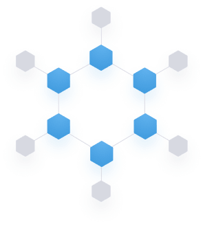 decentralized network