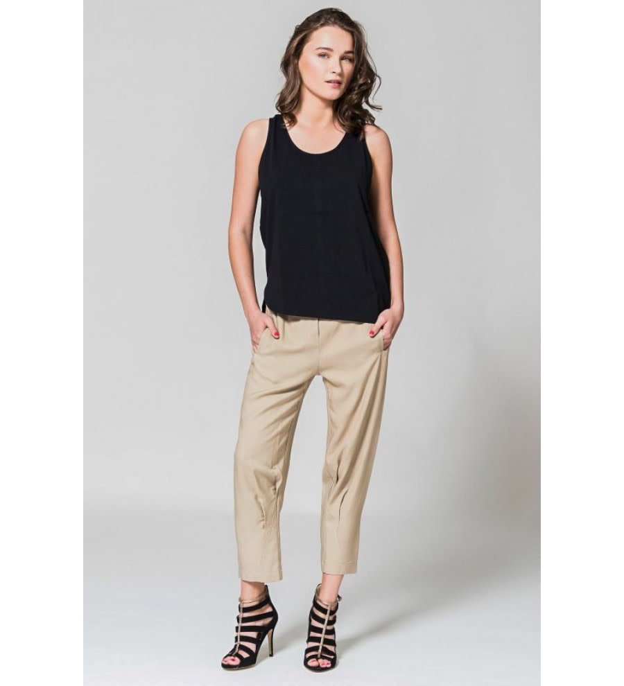 Uriel Bamboo Trousers