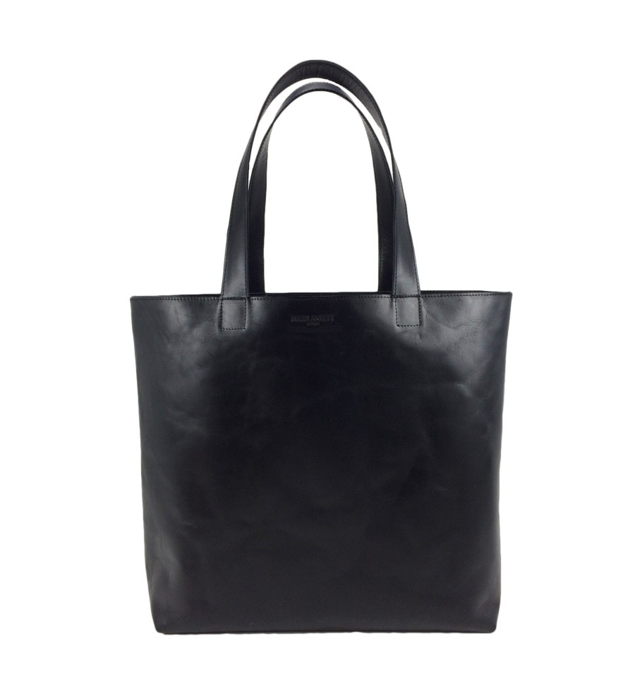 Paloma Leather Tote Bag
