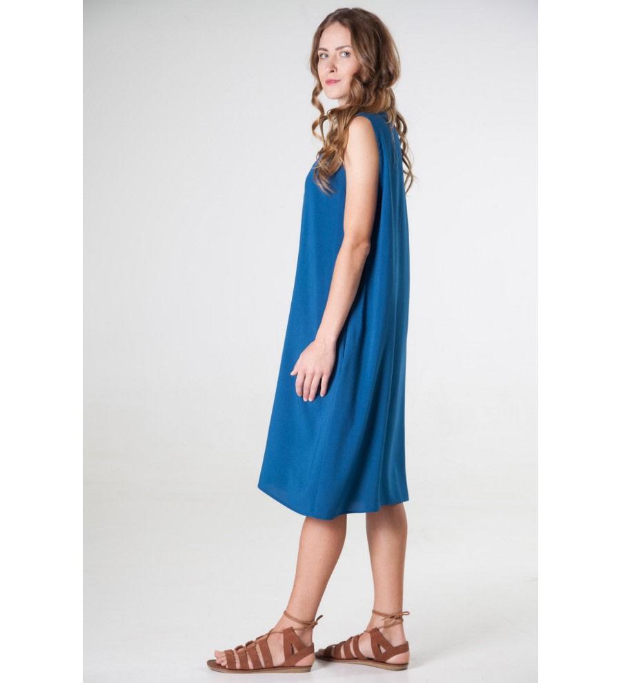 Bolly Oversized Midi Dress