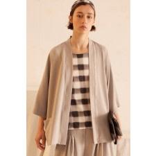 Oversized Kimono Jacket