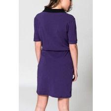 Linum Organic Cotton Dress