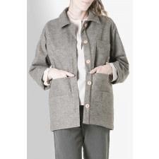 Hill Wool Jacket