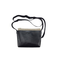 Marita Leather Cross-body Bag