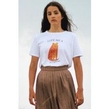 Organic T-shirt F… Break