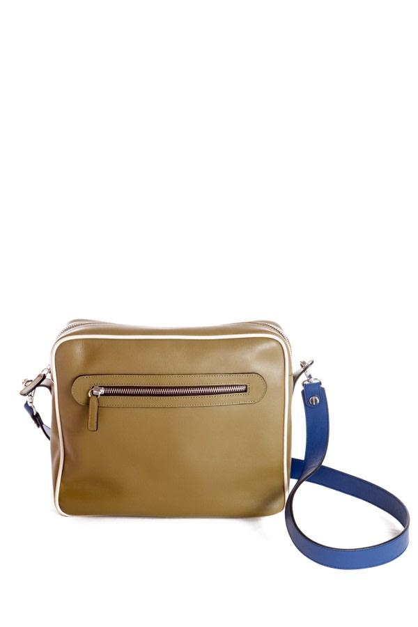 Birmania Crossbody