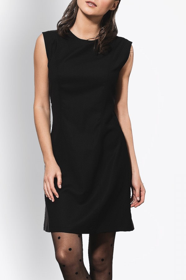 Nelion Organic Wool Dress