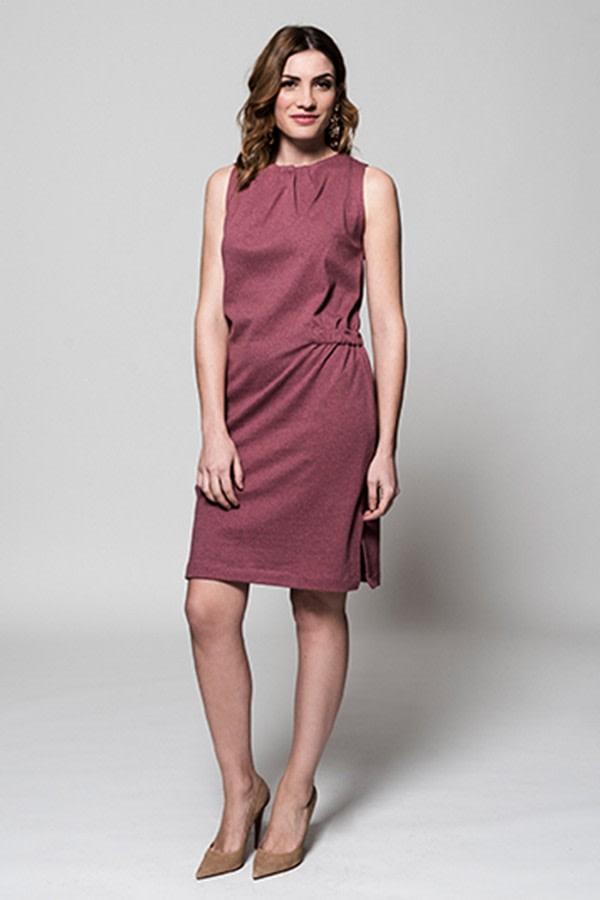 Nalon Organic Cotton Dress