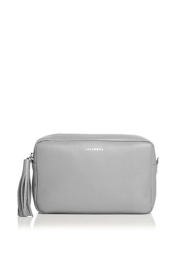 Pearl Tassel Crossbody Bag
