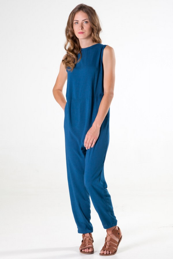 Pepa Loose Fit Jumpsuit