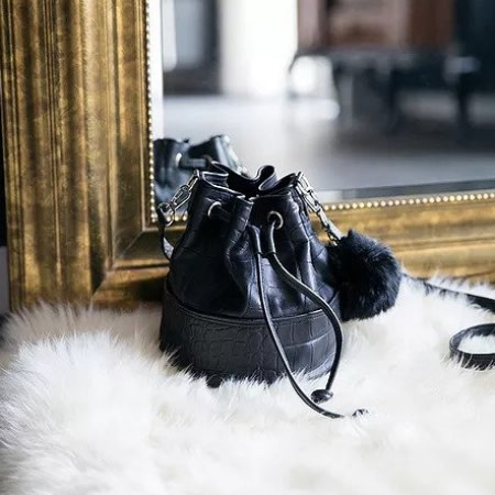 Fringe Handbags from Lady T: Artisan Made, Must-Have Statement Bags