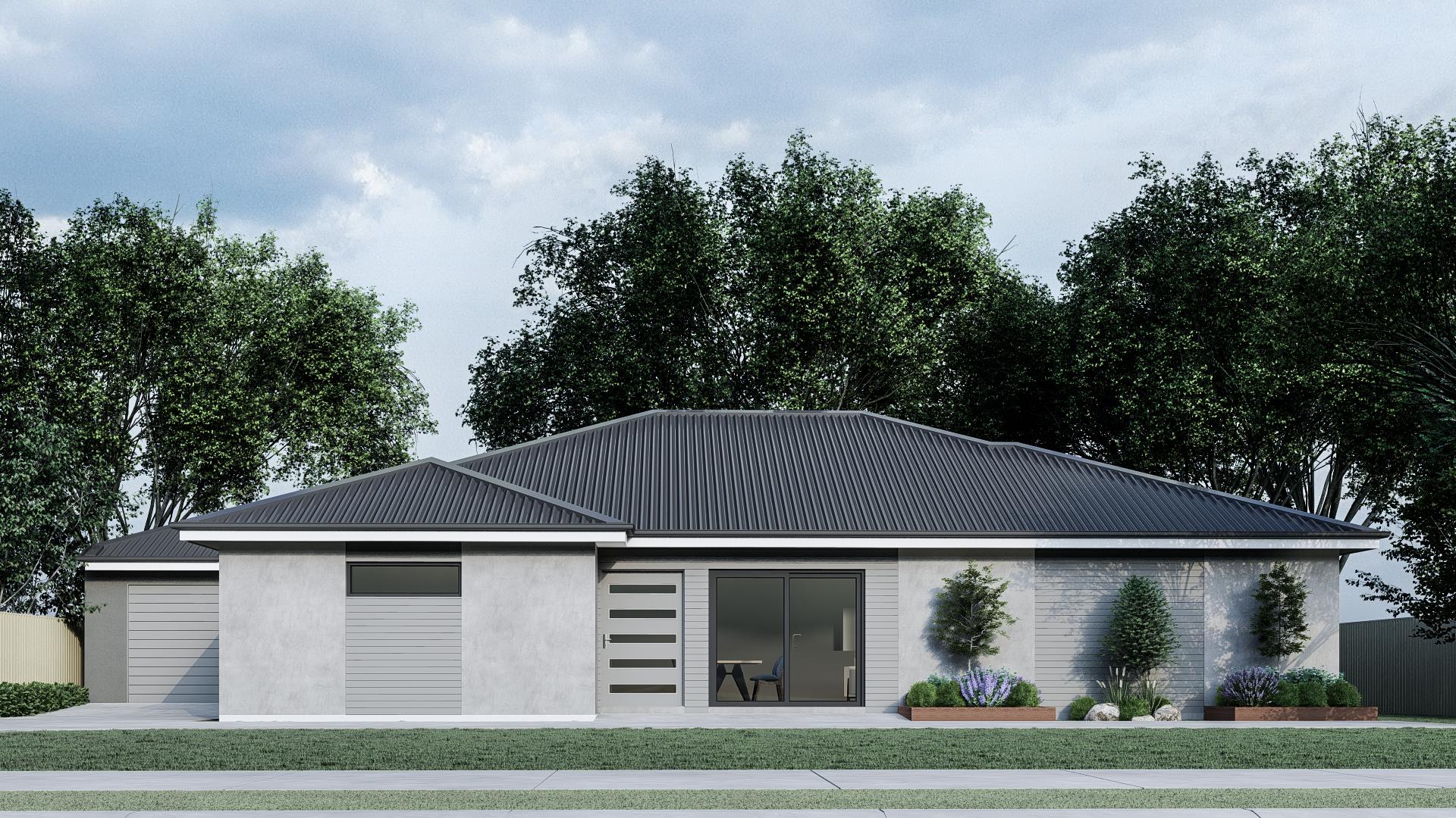 SDA House Brisbane