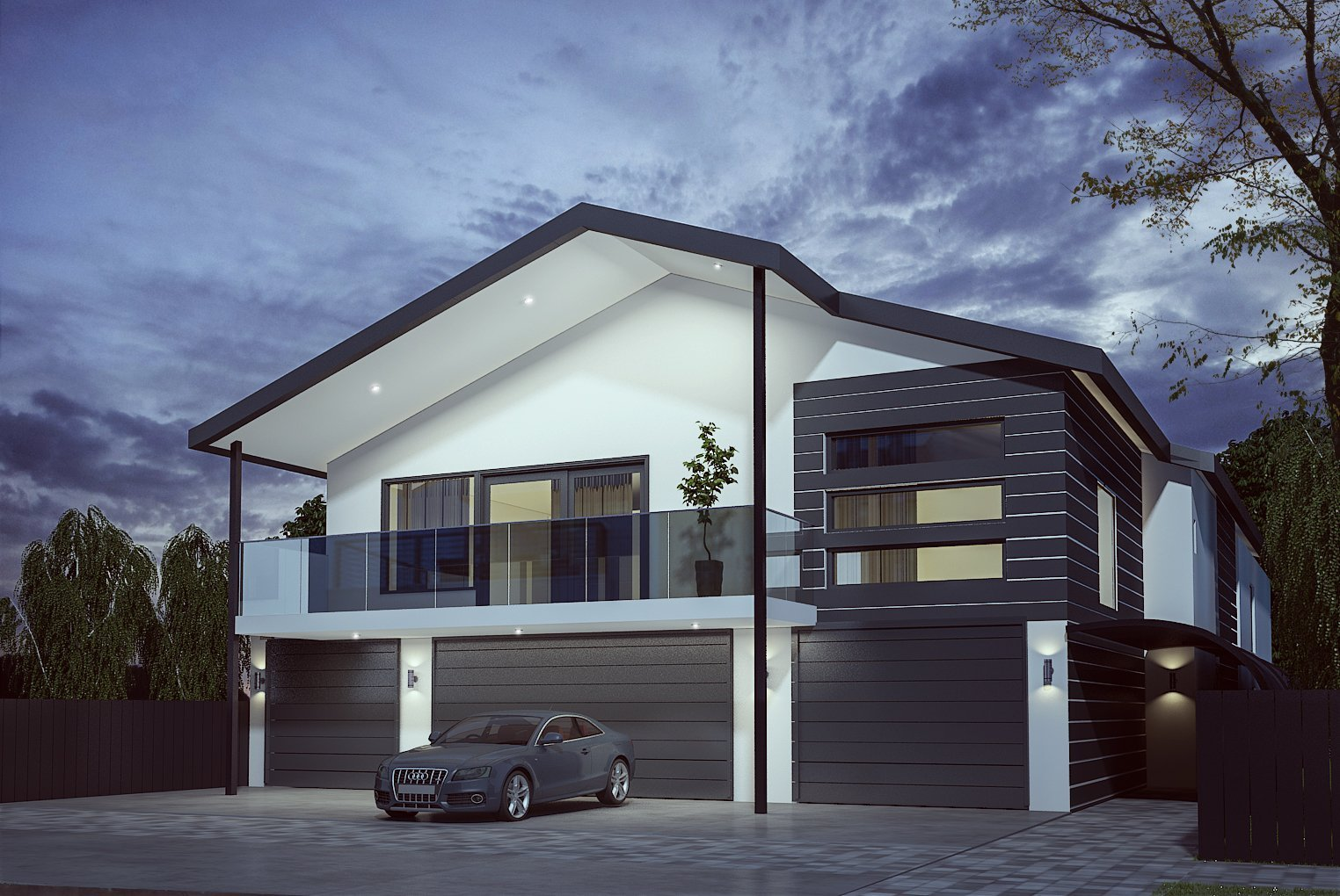 SDA Property