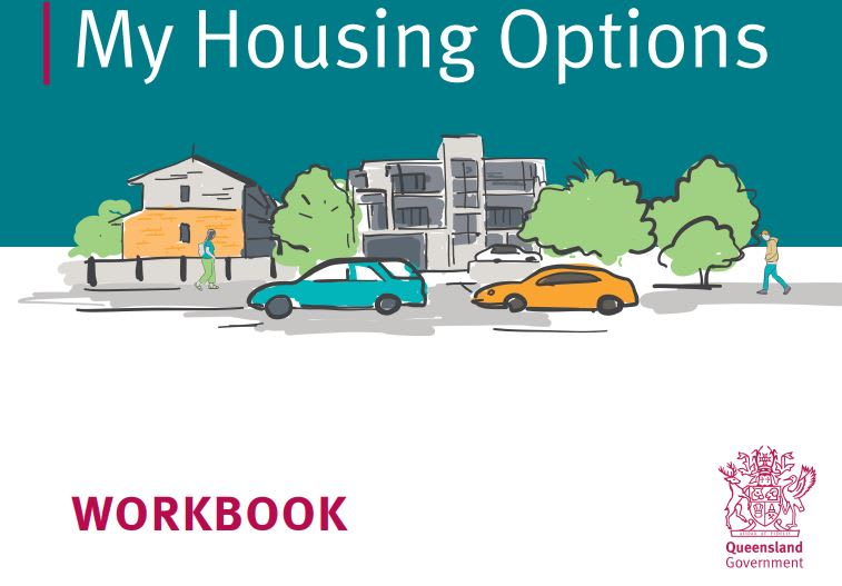 My Housing Options Workbook