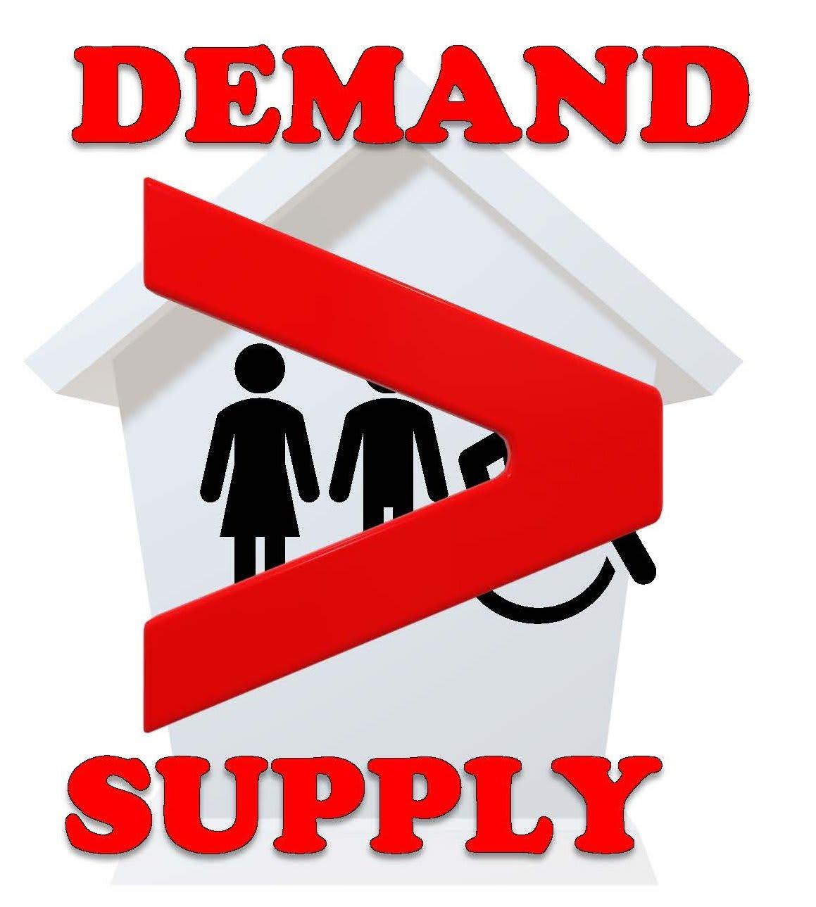 Demand for SDA Housing Far Exceeds Supply
