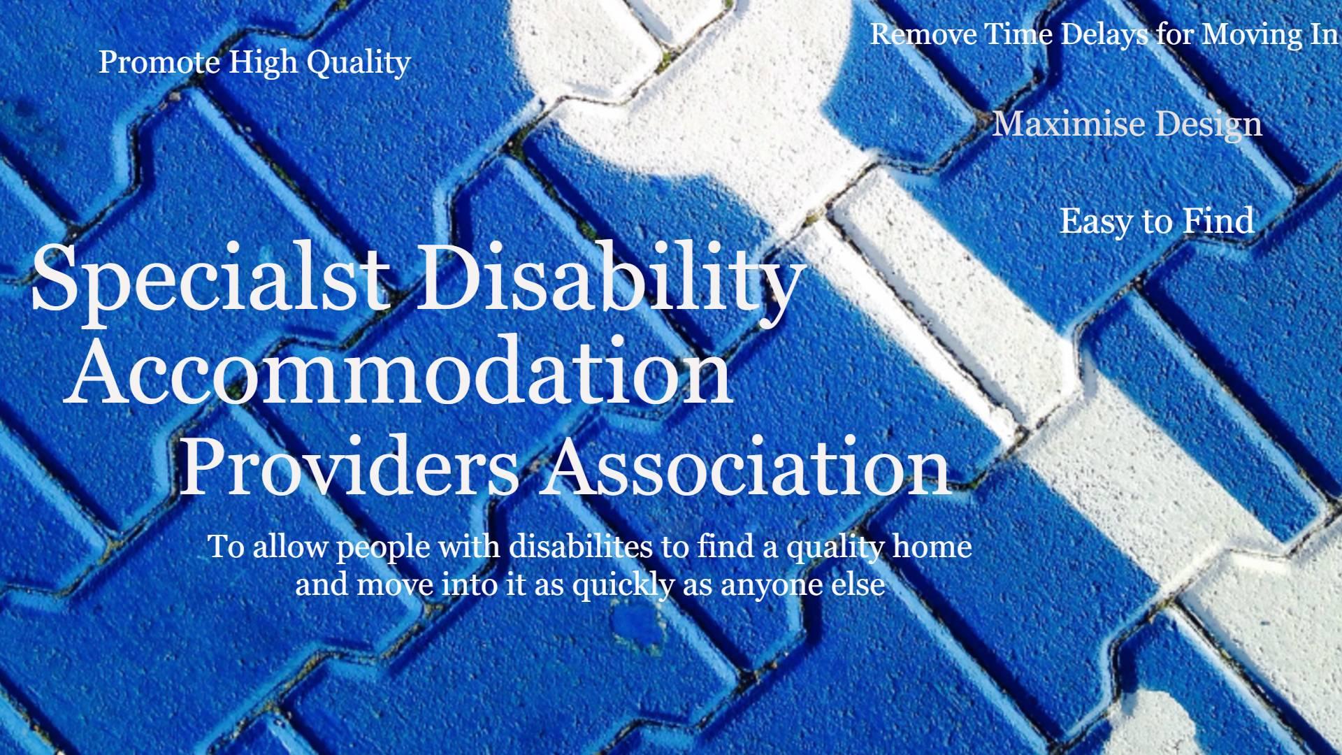 SDA Providers (2)