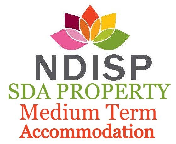 SDA Medium Term Accommodation NDISP
