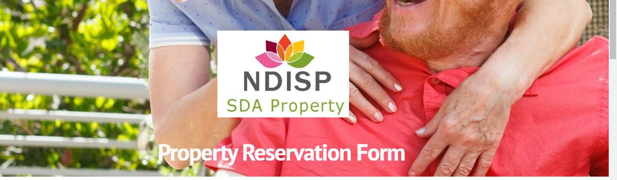 property reservation form (1)
