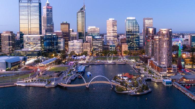 Perth SDA