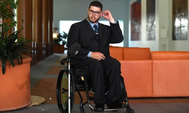 disability royal commission