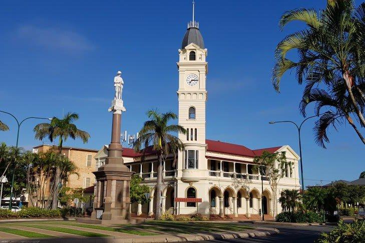 Bundaberg-Town-Centre