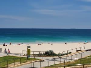 Perth City Beach