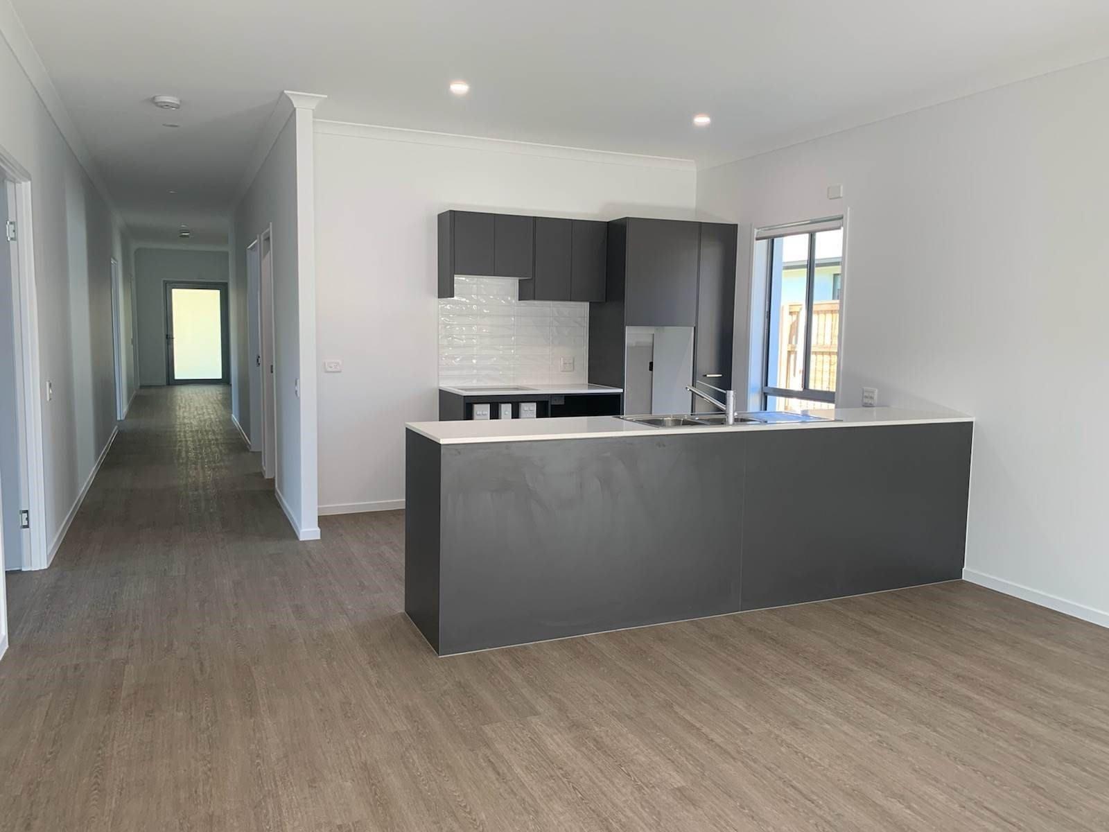 Medium Term Accommodation Kitchen