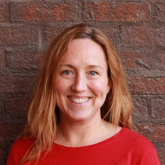 Nicole Farrar Headshot