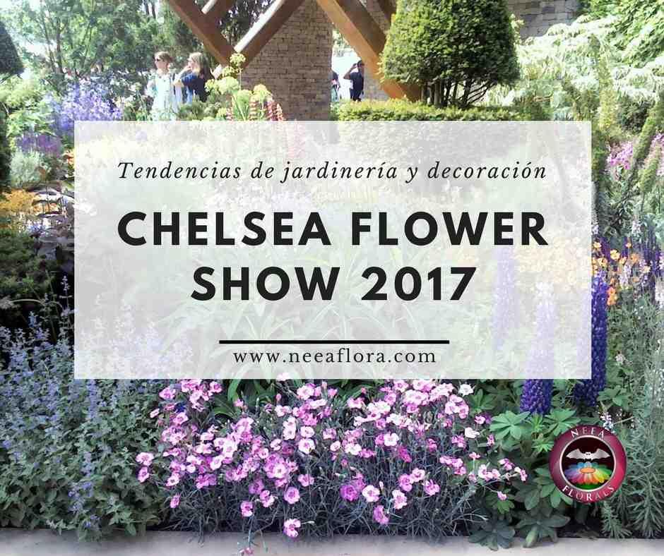 Neea Florals Blog_RHS Chelsea Flower Show