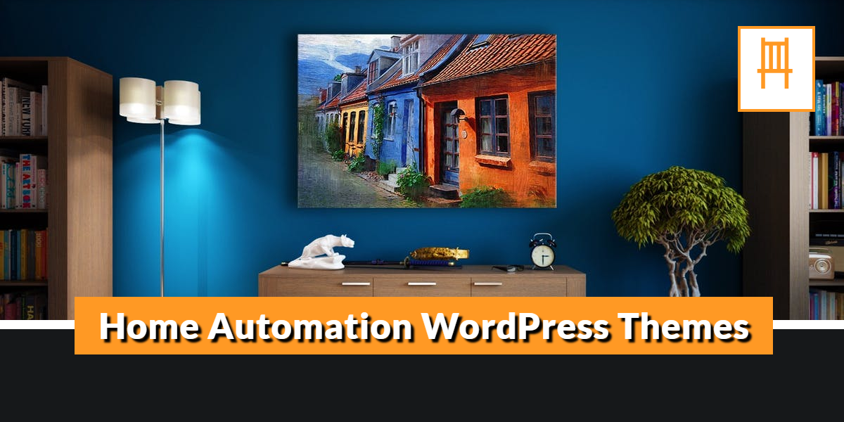 5 Best Home Automation Wordpress Themes 2019 Wpworldware