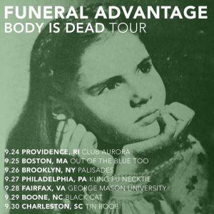 Funeral Advantage Tour