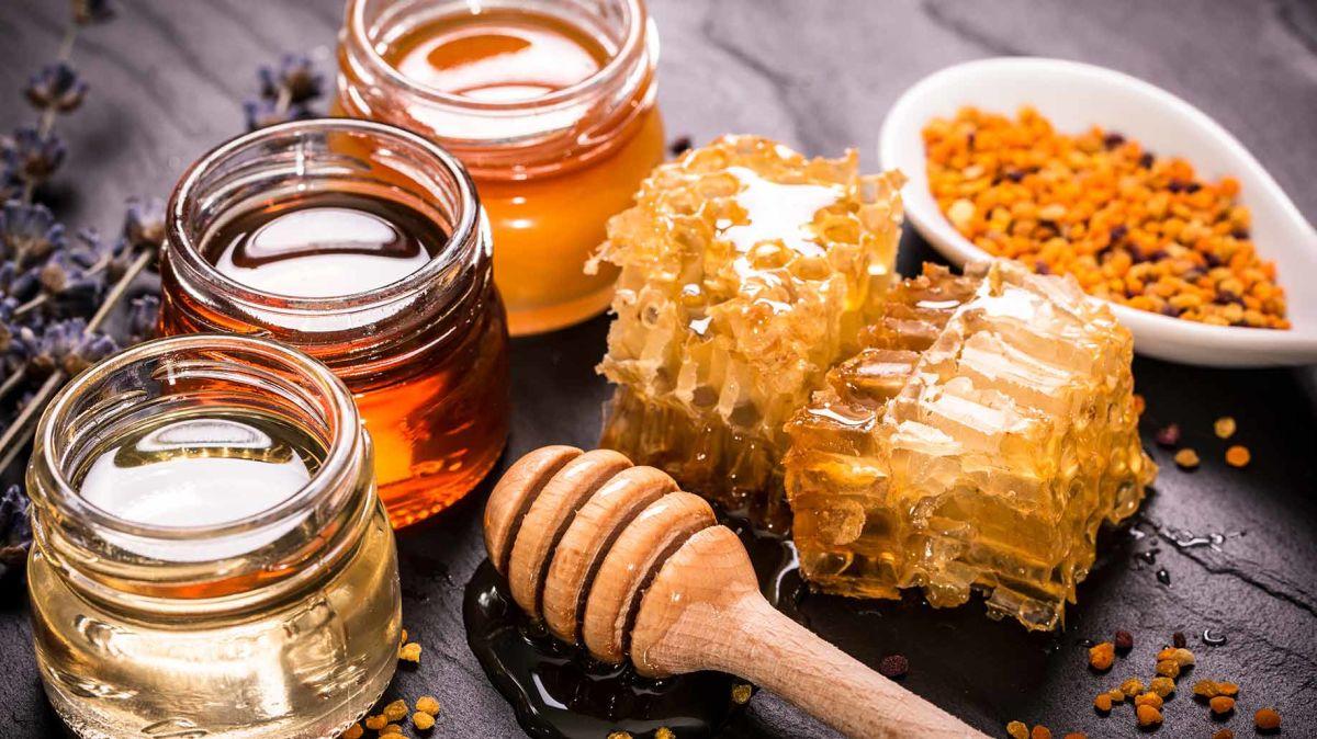 Mézről - Bertalan Méz és Kaptár