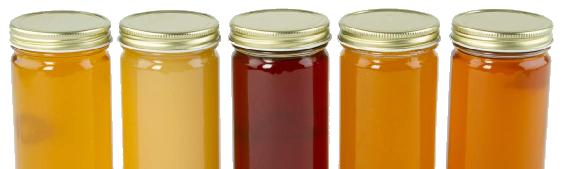 Mézek - BERTALAN MÉZ | Nektár a kaptárban - élet a mézben!