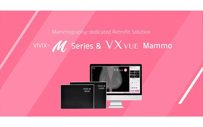 Vieworks-Mamografía