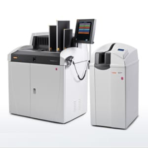 Radiografía computarizada Sistema CR Classic