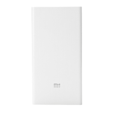 powerbank frontpage