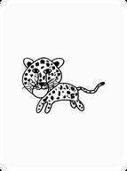 Likable Leopard