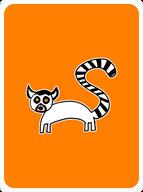 Legendary Lemur