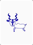 Kind Kudu