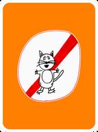 Cynical Cat