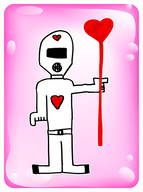 Heart-Trooper