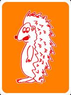 Humble Hedgehog