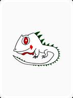 Intuitive Iguana